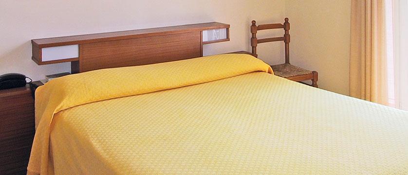 Hotel Degli Olivi, Garda, Lake Garda, Italy - Bedroom.jpg